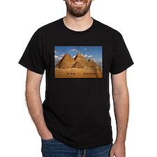 Pyramids of Egypt T-Shirt