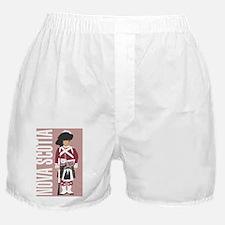 canada Boxer Shorts