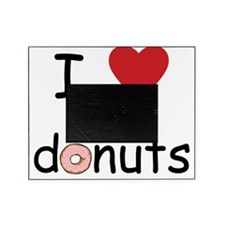 donuts Picture Frame