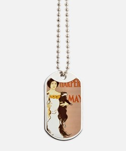 Harpers May Dog Tags