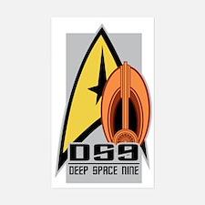 Deep-Space-Nine Decal