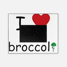 broccoli Picture Frame