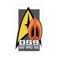 Deep-Space-Nine-blk Decal