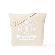 losangeles02 Tote Bag