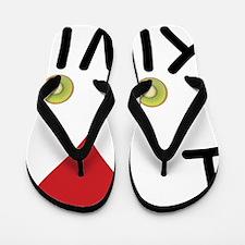 kiwi Flip Flops