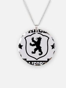 losangeles01 Necklace