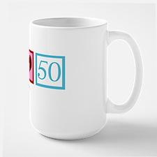 peacelove50wh Mug