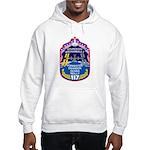 NASA STS-117 Hooded Sweatshirt
