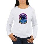 NASA STS-117 Women's Long Sleeve T-Shirt