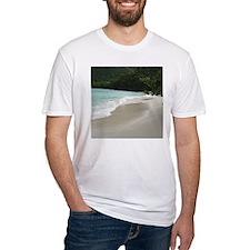 Beach on St.John Shirt