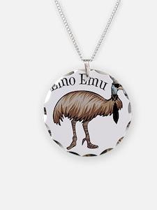 emoemu Necklace