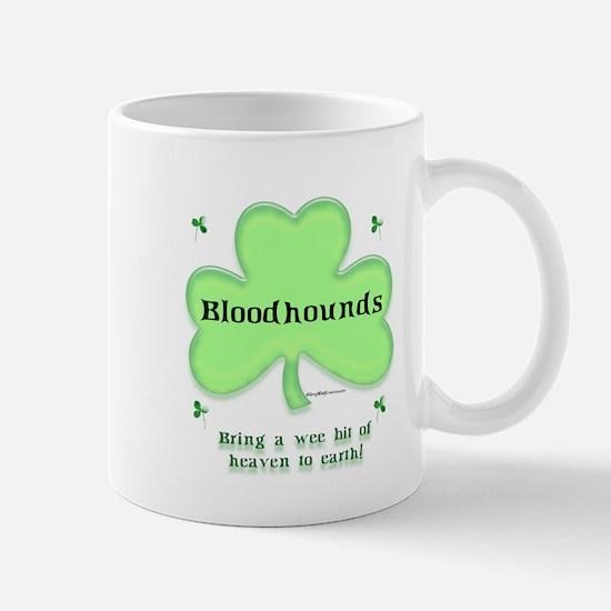 Bloodhound Heaven Mug