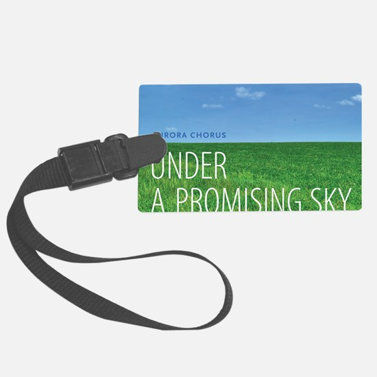 CafePress_Spring2011[1] Luggage Tag