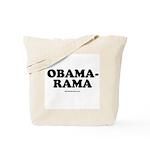 Obama-rama Tote Bag