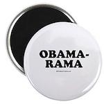 Obama-rama Magnet