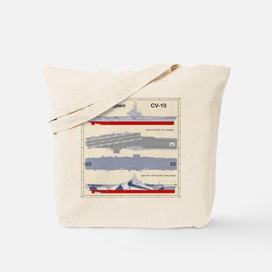 Essex-Yorktown-Back_3 Tote Bag