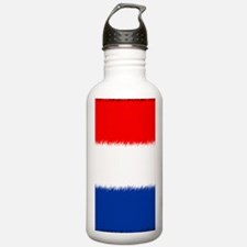 Netherlands Journal Water Bottle