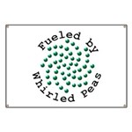 Fueled by Whirled Peas Banner