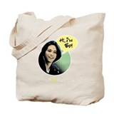 Northern exposure Canvas Totes