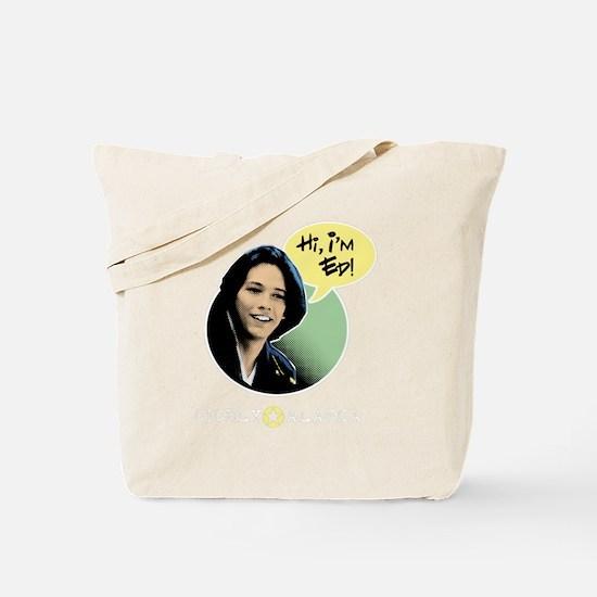 hi-comics-darkbg Tote Bag