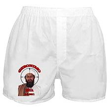 bang your dead2 Boxer Shorts
