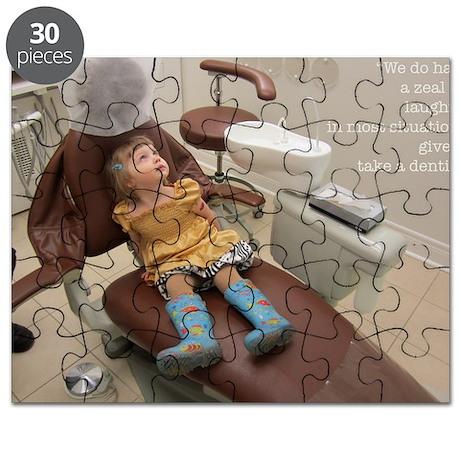 dentistlily Puzzle