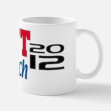 2012 Gingrich 3 Small Small Mug