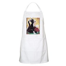 Why, Yes -- I Am Having Fun! Apron