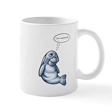 I'm a Manatee (JM) Mug