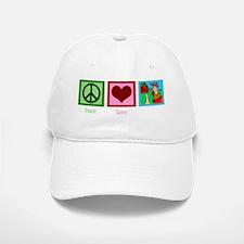 peacelovefarmwh Baseball Baseball Cap