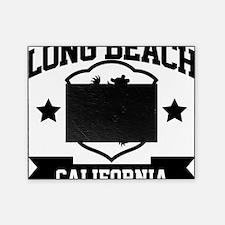 longbeach01 Picture Frame