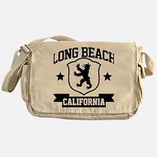longbeach01 Messenger Bag