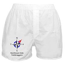 textlogo1 Boxer Shorts