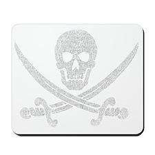 jolly_roger_2 Mousepad