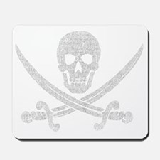 jolly_roger_2 Mousepad