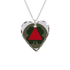 XIII Corps Necklace