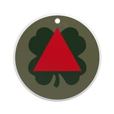 XIII Corps Round Ornament