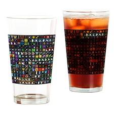 sots_tech_mpad Drinking Glass