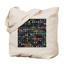 sots_tech_mpad Tote Bag