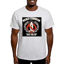 just-tip2-TIL T-Shirt