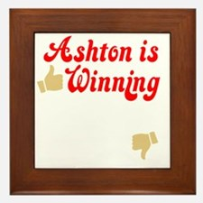 Ashton -dk Framed Tile