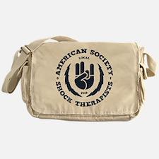 shock-therapists2-LTT Messenger Bag