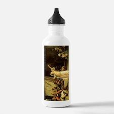 TheDanceoftheAlmeh_55x Water Bottle