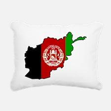 002_Afghanistan.gif Rectangular Canvas Pillow