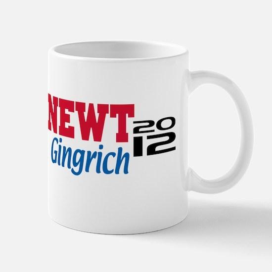 2012 Gingrich 4 Mug