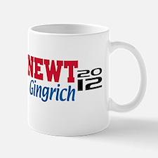 2012 Gingrich 4 Small Small Mug