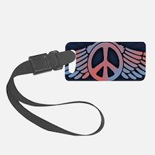 wing-peace-60s-OV Luggage Tag