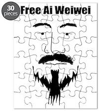 Ai WeiWei Puzzle