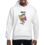 Malta Hoodie