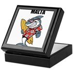 Malta Keepsake Box